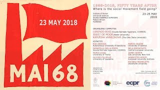 1968-2018, fifty years after… - Populism - 23 May 2018 thumbnail