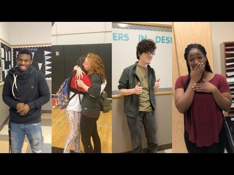 Spanaway Lake High School Positivity Project