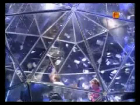 The Crystal Maze DOS Game Zone Transition Music