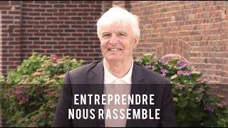 Entreprendre nous rassemble - Interview Aquarelle.com - Crédit Mutuel Nord Europe