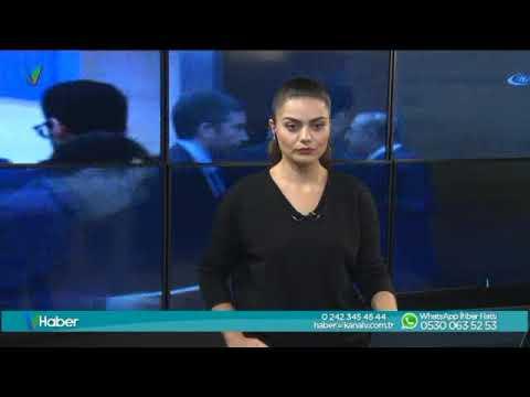 Kanal V Ana Haber Bülteni 21 Aralık 2017