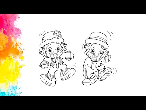 Colorindo Os Incríveis desenhos coloridos para crianças e família Coloring The Incredibles from YouTube · Duration:  6 minutes 54 seconds