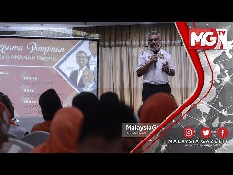TERKINI : PECAT PENJAWAT AWAM! - Khalid Samad