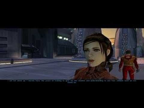 Funniest Moment in KotOR