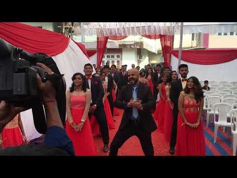 Precilda Elroy Vasai Wedding 10th Dec 2017