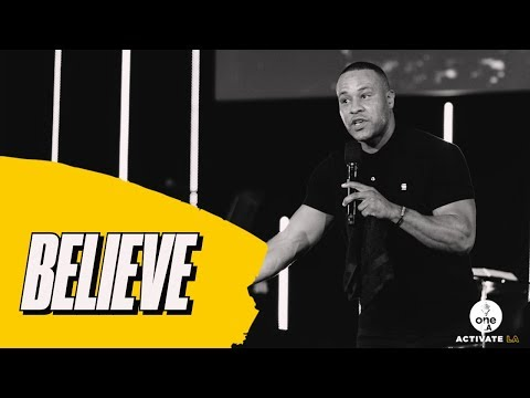 The Strategy of Focus - Pastor Touré Roberts from YouTube · Duration:  47 minutes 50 seconds