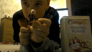 LEGO Star Wars figures Lucky Dip box review part 3