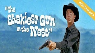 The Shakiest Gun in the West 1968  Watch Full Lengths Online Movies Watch Full Movies on Youtube