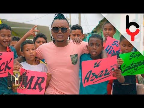 Descargar Video Mr Black - Mi Historia | Oficial Video