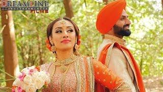 Sikh Wedding Highlights   Vancouver Videography   Rupi & Jeeta