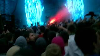 Another World, Do It Again/Get Yourself High & Horse Power - Chemical Bros (LIVE @ RockNess 2011)