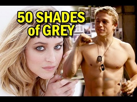 50 shades of grey movie cast revealed youtube for Fifty shades of grey movie online youtube