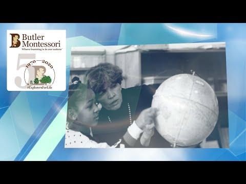 Butler Montessori 50th Anniversary