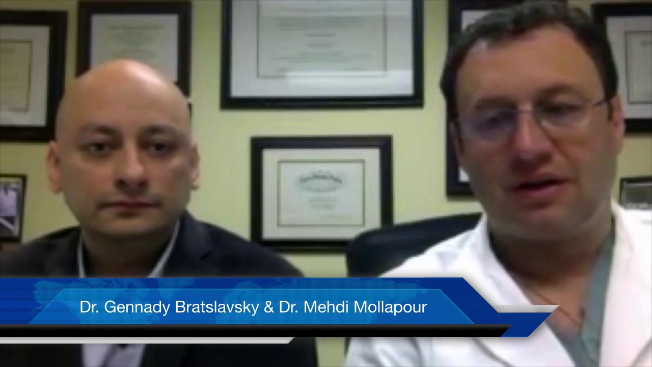 Oncotarget | Interview with Dr  Gennady Bratslavsky & Dr  Mehdi Mollapour,  SUNY Upstate