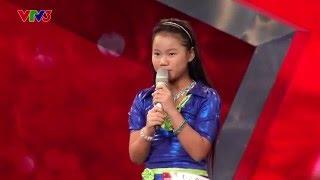 vietnams got talent 2014 - tap 07 - hat uong tra - duong nghi