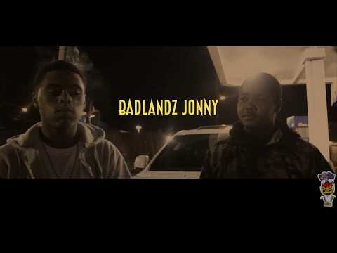 Badlandz Jonny -  Chasin' the Chedda' (Directed by: WavvyFilms)