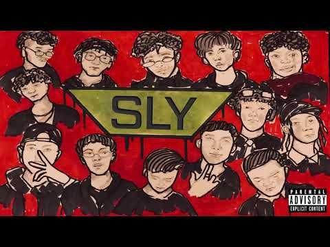 SLY - SNAKE FAKE FT. YUNG BEICE X PETE ZEN X TOP GUN [ MIXTAPE ]