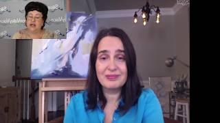 США 4957: Женский Клуб - Гражданский Брак, Отношения, Семья - Светлана Портнова и Алена Исакова