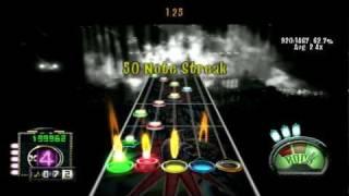 Wolf and Raven - Sonata Artica / Guitar Hero 3 Mod PC / Iquique lml