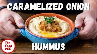 The Best Hummus Recipe with Ca…