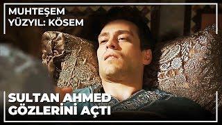 Anastasia Hastalığa Rağmen Sultan Ahmed'in Yanına Girdi | Muhteşem Yüzyıl: Kösem
