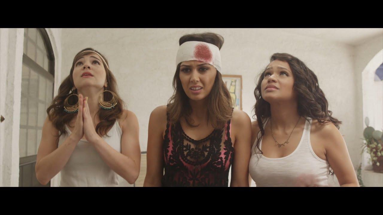 Half Sisters Web Series - Trailer