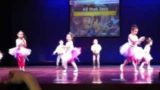 Michi jazz dance