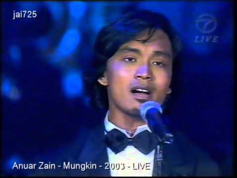 Anuar Zain  Mungkin  2003