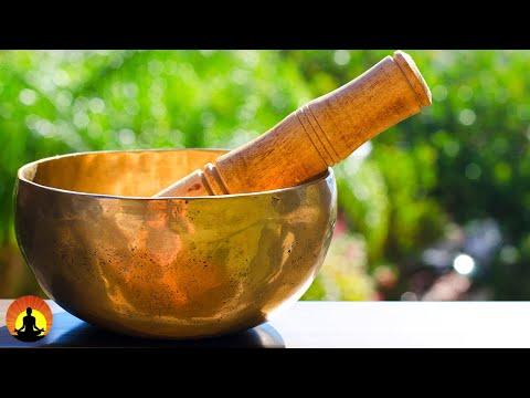 Tibetan Music, Healing Music, Relaxing Music, Tibetan Bowls Music, Sleep, Meditation Music, ☯3694