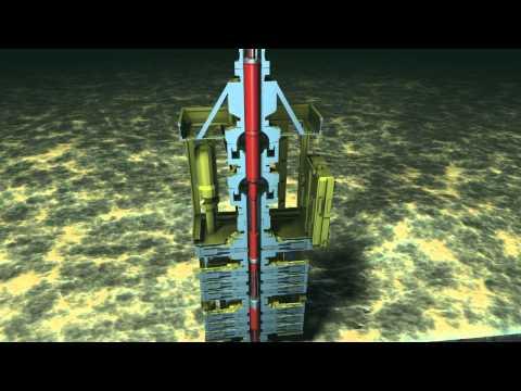 Halliburton Electro-Hydraulic Control System: Dash™EH