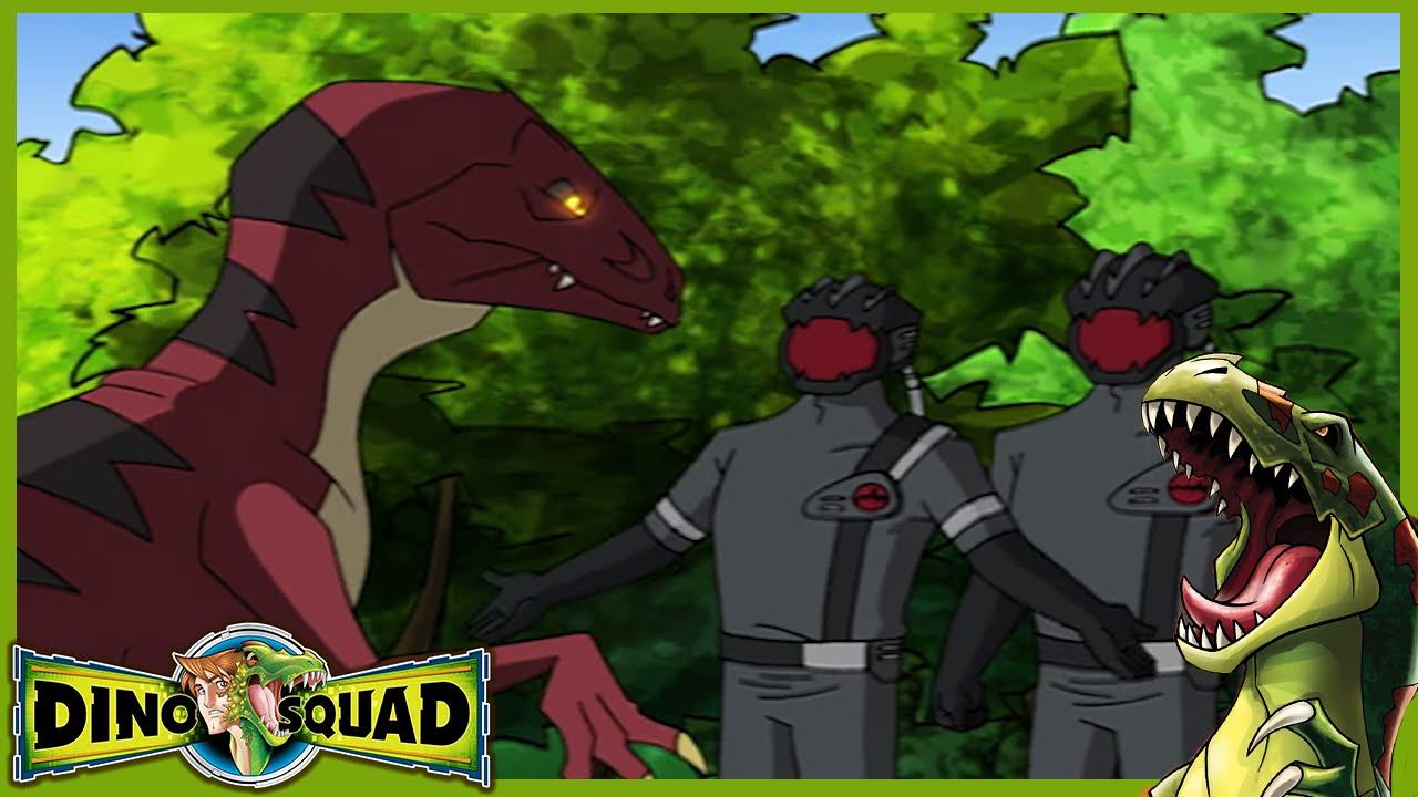 Dino Squad - Bully4U |...