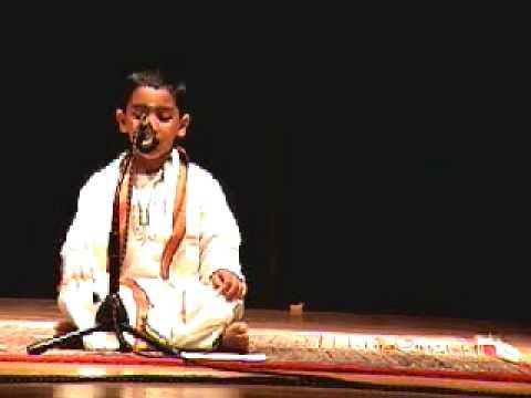 Tulasidasar Aaradhanai - 2010 - Hindu Temple of DE, Hockessin, DE