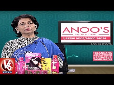 Treatment For Weight Loss | Anoo's Salon & Clinic Services | Good Health | V6 News