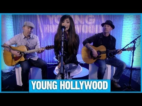 Jessica Sanchez on Working with Ne-Yo & Returning to