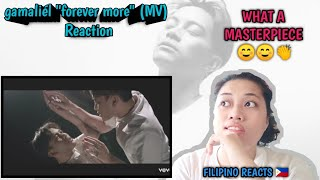 gamaliél - / forever more / Reaction | PHILIPPINES