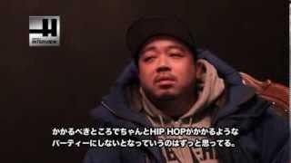 【頂上対談】DJ HAZIME × DJ WATARAI