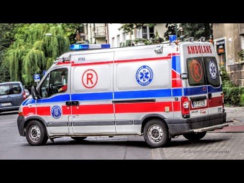 #388 Скорая помощь и страховка в Польше.