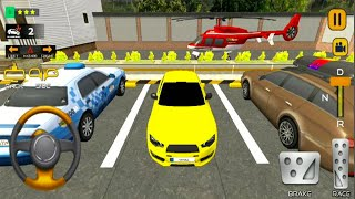 Car Parking Driving School: Free Parking Game 3D - Android GamePlay - Car Parking Games Android #2
