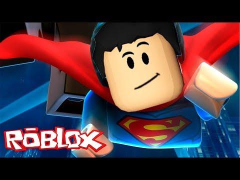 ДОМ для СУПЕРМЕНА в ЭМОДЖИ ФИЛЬМ Роблокс Жестянка HOUSE for the SUPERMAN in The Emoji Movie Roblox