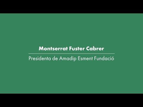 Montserrat Fuster - Congreso Esencia Esment 2018