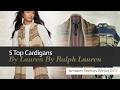 5 Top Cardigans By Lauren By Ralph Lauren Amazon Fashion, Winter 2017