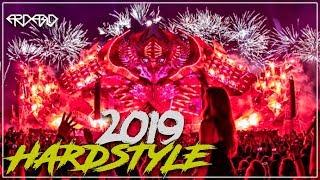 La Mejor Música Hardstyle 2019 (Con Nombres) - Parte 10