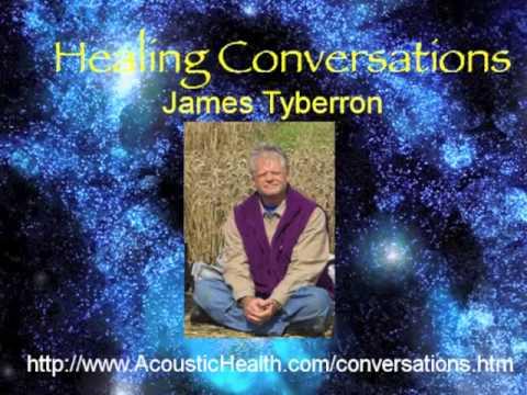 Healing Conversations with Tyberron