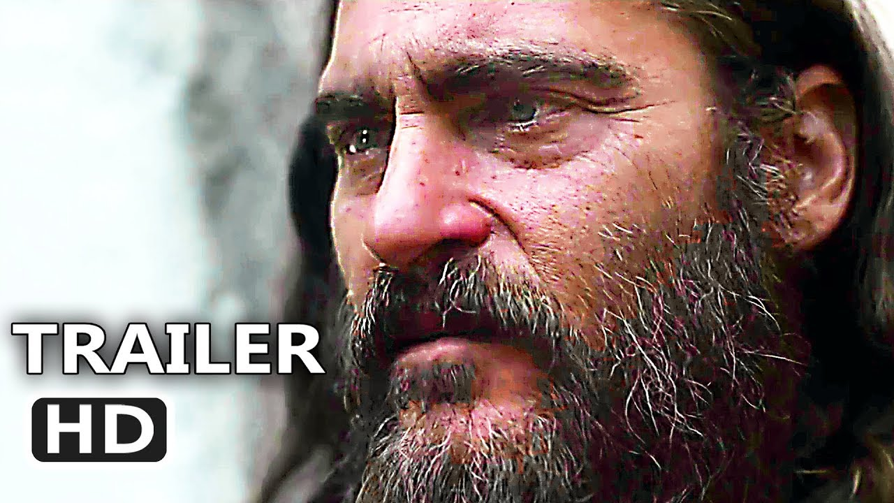 Download MARY MAGDALENE Official Trailer (2019) Joaquin Phoenix, Rooney Mara Movie HD