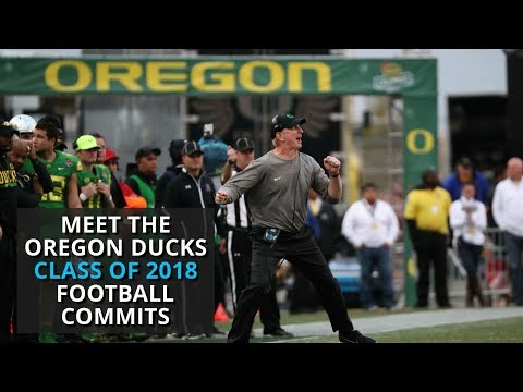 Oregon Ducks and Oregon State Beavers wade into the early signing period: Issues & Answers