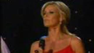 "Faith Hill ""Help Me Make It Through The Night"""