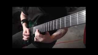 Dream Theater - Constant Motion (Guitar Solo Cover)