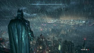 I AM THE BATMAN : ARKHAM KNIGHT FREE ROAM