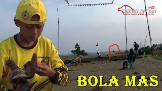Download Video SADIS TUKIKAN BOLA MAS SUPER KERAS REM BLONG GABRUK DOR MUMBUL ; Pesat Rakyat CUP 2 Pekalongan MP3 3GP MP4