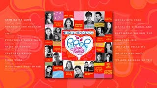 Gambar cover Himig Handog P-Pop Love Songs 2014 Non-Stop ♪